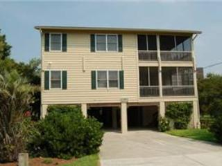 Pelican Patch - Pawleys Island vacation rentals