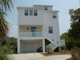 The Pink House - Pawleys Island vacation rentals