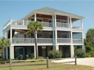 The Red Oyster - Image 1 - Pawleys Island - rentals
