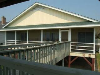 Sanddollar - Pawleys Island vacation rentals