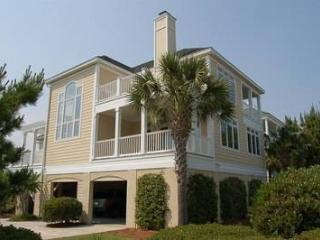 Sea Breeze - Pawleys Island vacation rentals