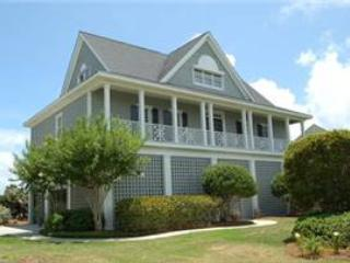 Sea-p-a's by the Sea - Image 1 - Pawleys Island - rentals