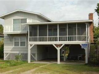 Seapines - Pawleys Island vacation rentals