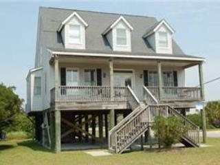 Small Green I - Image 1 - Pawleys Island - rentals