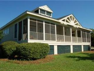 Lakeside Villas Unit 8B - Image 1 - Pawleys Island - rentals