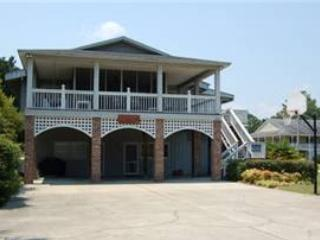 My Father's House - Image 1 - Pawleys Island - rentals