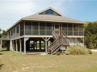 Ocean Breeze - Pawleys Island vacation rentals