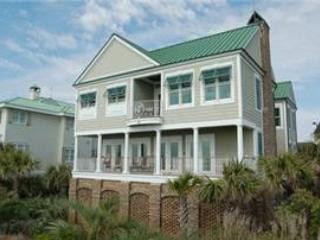 Summer Breeze - Image 1 - Pawleys Island - rentals
