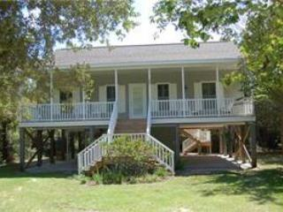 Taste the Sea - Pawleys Island vacation rentals