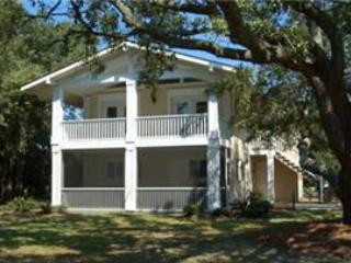 The Oaks - Image 1 - Pawleys Island - rentals