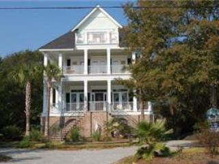Two Can - Image 1 - Pawleys Island - rentals