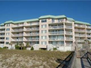 Warwick at Somerset Unit 403 - Image 1 - Pawleys Island - rentals
