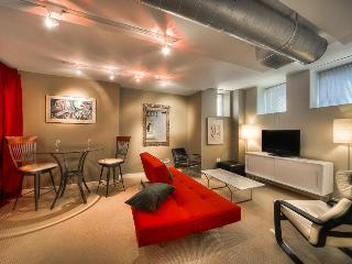 Fresh Fun Apt,  Walk to Convention Center & Metro - District of Columbia vacation rentals