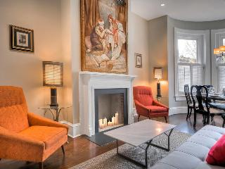 Glamorous in DuPont Circle, Heart of Embassy Row! - District of Columbia vacation rentals