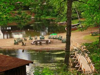Camp #7b at Morningside Camps - Minerva vacation rentals
