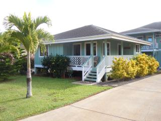 Kalaheo Cottage - Kalaheo vacation rentals