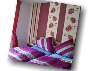 Vacation Home in Weinboehla - generous furnishings, separate unit with yard view (# 2644) - Weinboehla vacation rentals