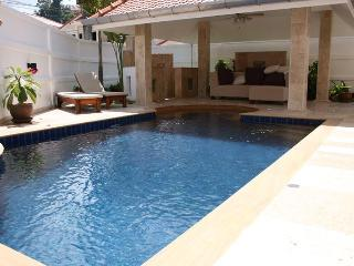 Pool House 3 bedroom  in the center of  Patong - Patong vacation rentals