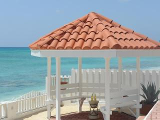 Luxury Beachfront Home on 7 Mile Beach with Pool - Grand Cayman vacation rentals