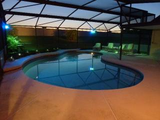 Hidden Paradise - Kissimmee vacation rentals