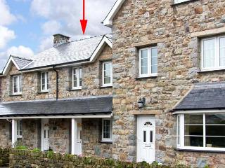 TREM Y GLOCH, ideal for couples or families, king-size bedroom, off road parking in Llanbedr, Ref: 13810 - Snowdonia National Park Area vacation rentals