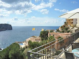 Modern Ocean View Apartment with pool ID 2323 - Andratx vacation rentals