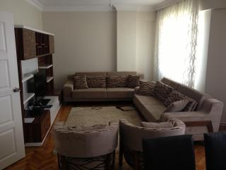 3 BEDROOMS FLAT IN OSMANBEY - Istanbul vacation rentals
