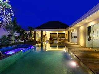 Luxurious  & Contemporary Villa in Seminyak - Seminyak vacation rentals