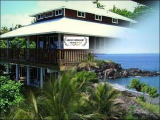 AWARD-WINNING Home -Sweeping Ocean Views! - Kona Coast vacation rentals