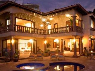 Villa Encantada - PV - Baja California vacation rentals