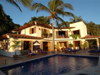 El Nido - Baja California vacation rentals