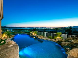 Best View in Havasu! Luxury Home with Pool & Spa - Arizona vacation rentals