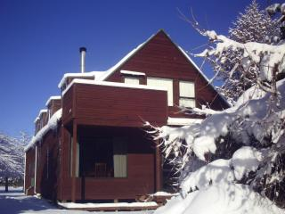 SNOMAD Adventures chalet NZ - New Zealand vacation rentals