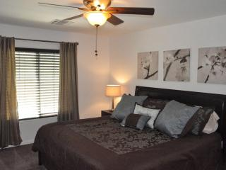 Gated Townhome W/2 Car Garage, Wi-Fi, HDTV, WSOP - Las Vegas vacation rentals
