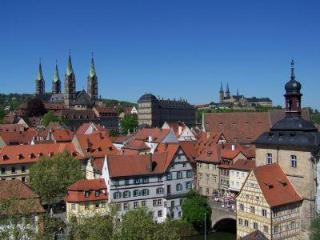 LLAG Luxury Vacation Apartment in Bamberg - 915 sqft, newly furnished, comfortable, relaxing (# 2648) - Bamberg vacation rentals