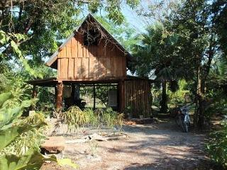 Lovely rustic one bedroom cabina in Cabuya - Cabuya vacation rentals