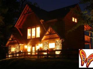 An Awesome View - 3BR/3BA, Sleeps 8 - Pigeon Forge vacation rentals