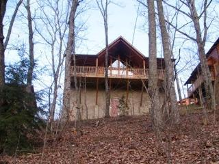 Leisure Time a 2 br cabin in Hidden Springs - Pigeon Forge vacation rentals