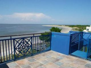 Stairway To Heaven - Georgia Coast vacation rentals