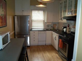 Urban Nest In Brick Brownstone - Minneapolis vacation rentals