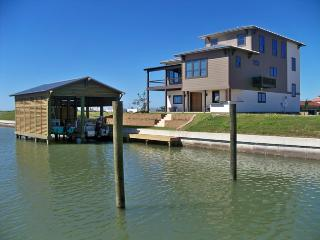 Dolphin Lodge - Port O Connor vacation rentals