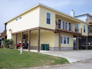 Bates House Down - Port O Connor vacation rentals