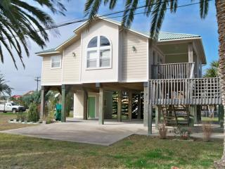 Twin Palms - Port O Connor vacation rentals