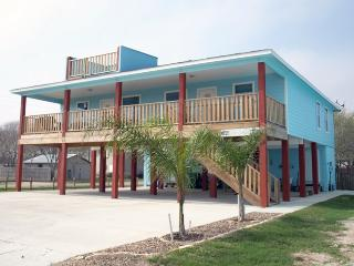Fisherman's Quarters - Redfish - Port O Connor vacation rentals