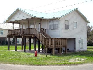 Pope House - Texas Gulf Coast Region vacation rentals