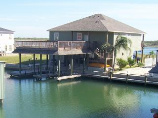 GK Bay Place Down - Port O Connor vacation rentals