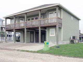 GK Bay Place Up - Port O Connor vacation rentals