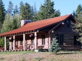 Green Valley Ranch Cabin - West Glacier vacation rentals