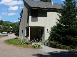 White Mountains, NH Spacious Luxury Townhome - White Mountains vacation rentals