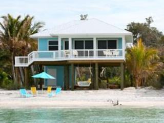 Sandcastle - Image 1 - North Captiva Island - rentals